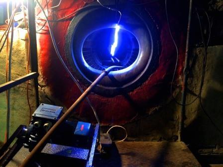 оборудование для механической очистки котлов